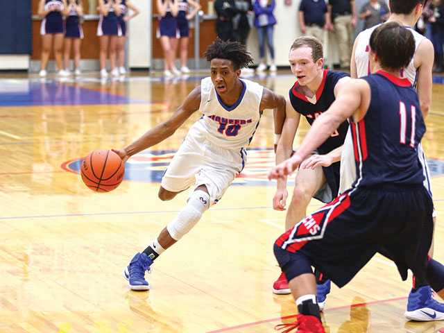 Pioneers eager for tip-off