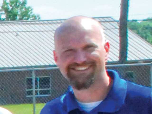 Jackson named WCHS soccer coach