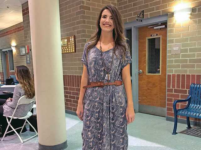 Tiger Lily Boutique fashion show benefits FUEL