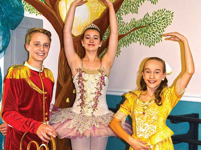 'Nutcracker Fantasy' to be presented at Park Theater