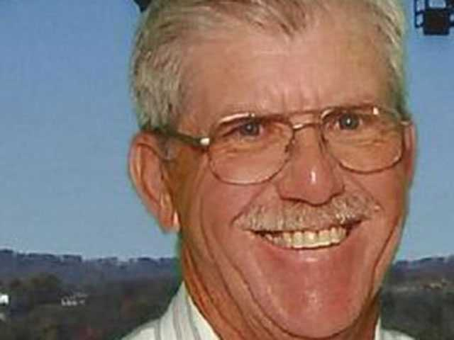 Farrell Collier Rogers, 72