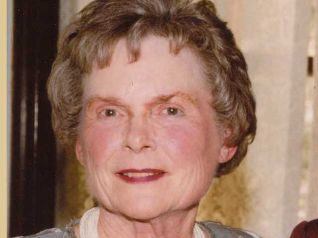 Charlene Virginia Crouch Hart, 87