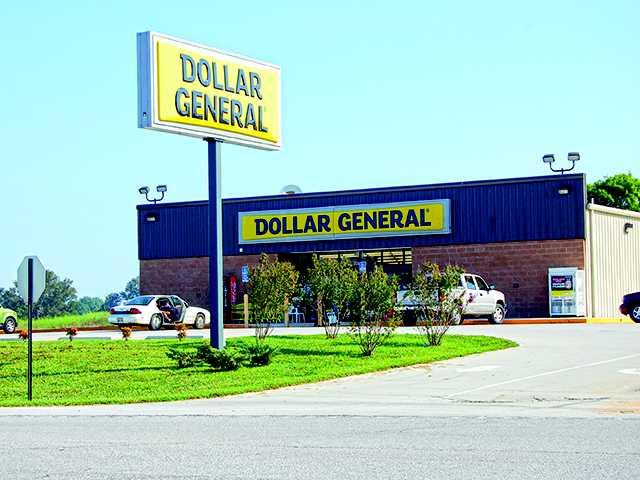 Dollar General set for massive expansion