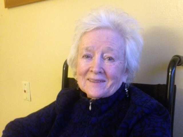 Dorothy Jo Stewart, 85
