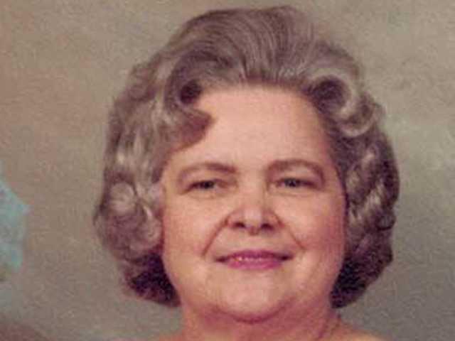 Dessie Dean Barkes, 85