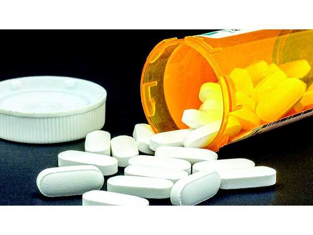 County may join opioid lawsuit