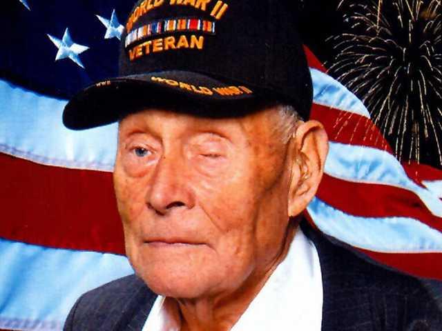 George McKinley Dodson Sr., 97