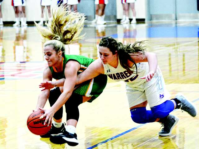 Skid continues for Lady Pioneers