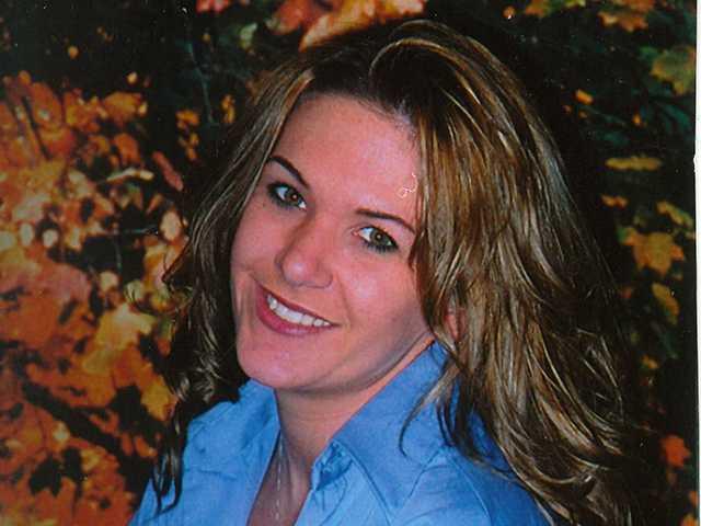 Penny Anne Muncey Johnson Nowak, 44