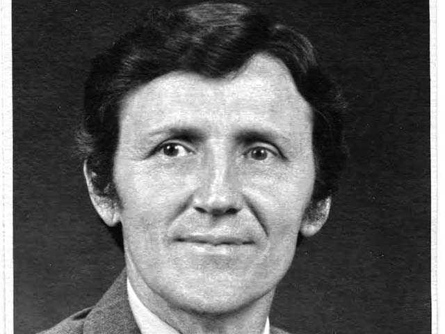 Clifford Eugene Clendenon, 91