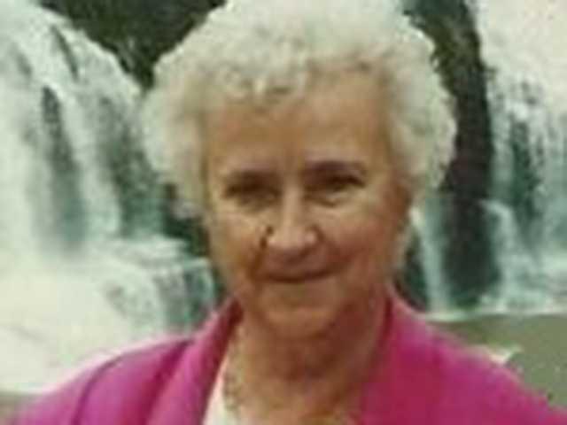 Lillian Virginia King, 89