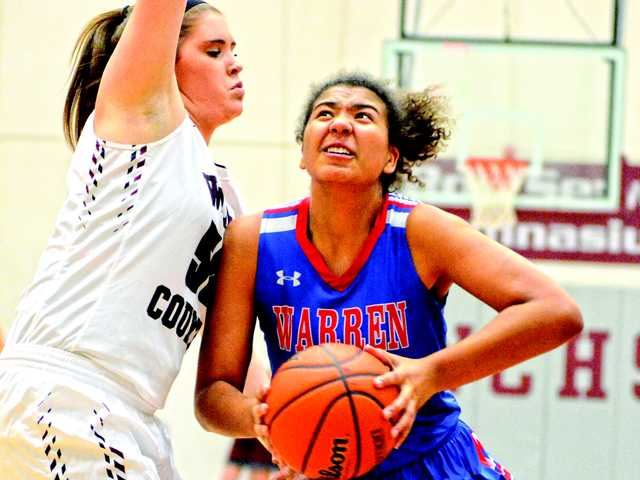 Lady Pioneers fall in regular season finale