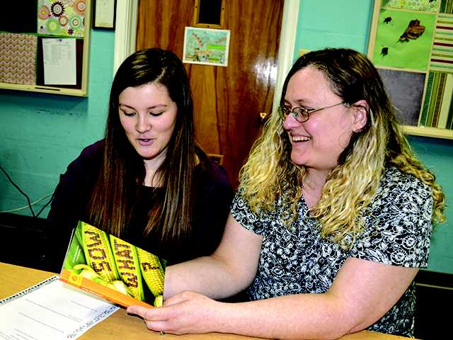 Girl Scouts remain active in community