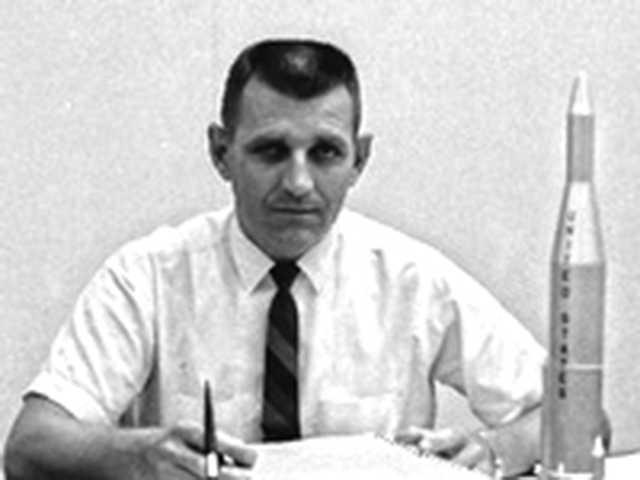 "Dr. F.R. ""Bob"" Searle, 90"