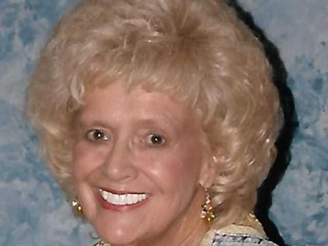 Doris Delores Glenn, 82