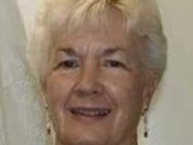 "Billie Frances ""Honey"" Moore, 75"