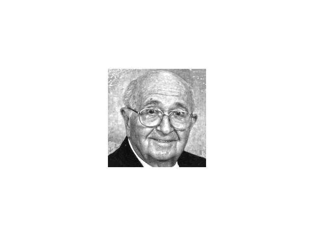 Charles Grady Norton, 93