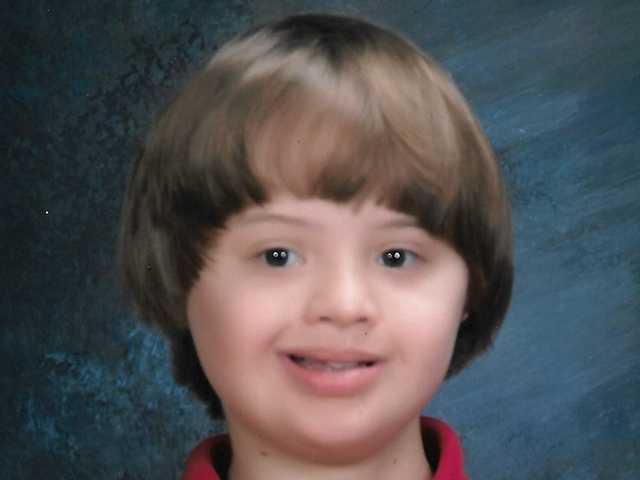 Jackson David Dunlap, 14