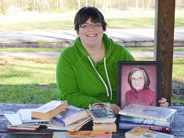 Little Free Library comes to Morrison City Park