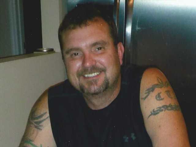"""Nicholas Benjamin """"Ben"""" Steele, 37"""