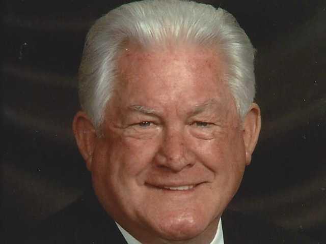 "Johnny D. ""John Deere"" Greene, 85"