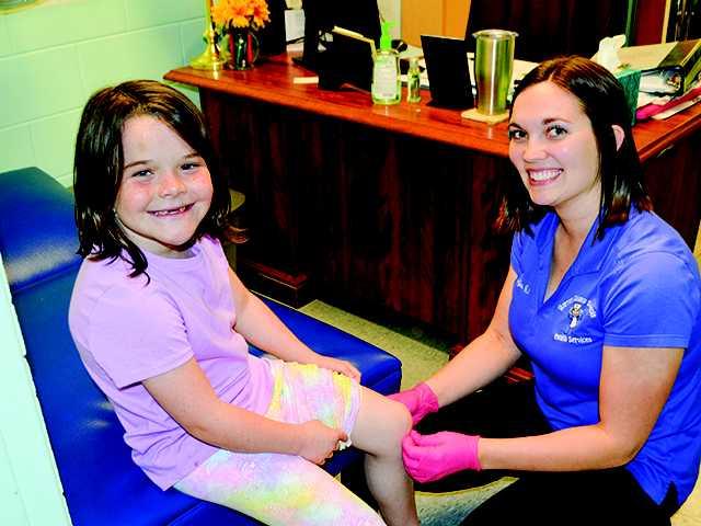 Nurses praised for providing care