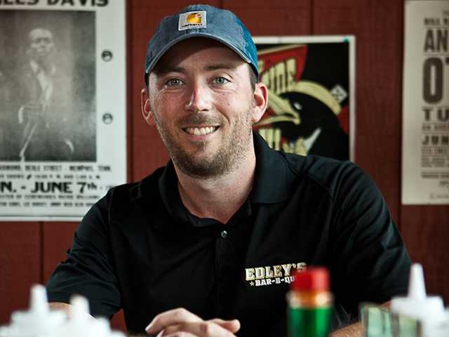 Business Pulse - Edley's Bar-B-Que finds mouth-watering success