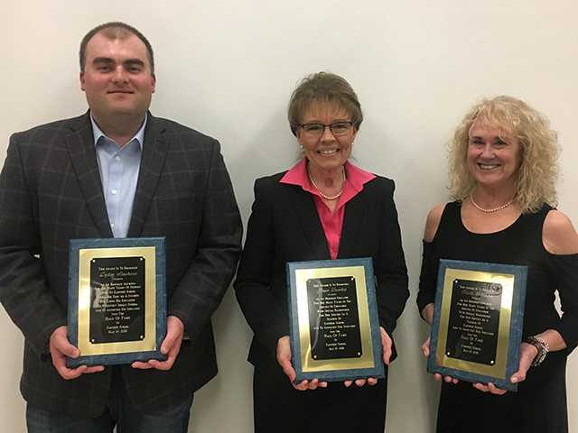 Eastside adds three to Hall of Fame