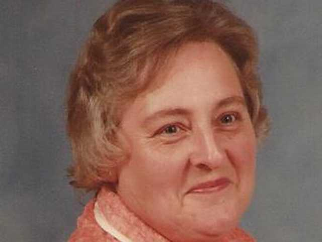 Fannie Mae Huntley, 81