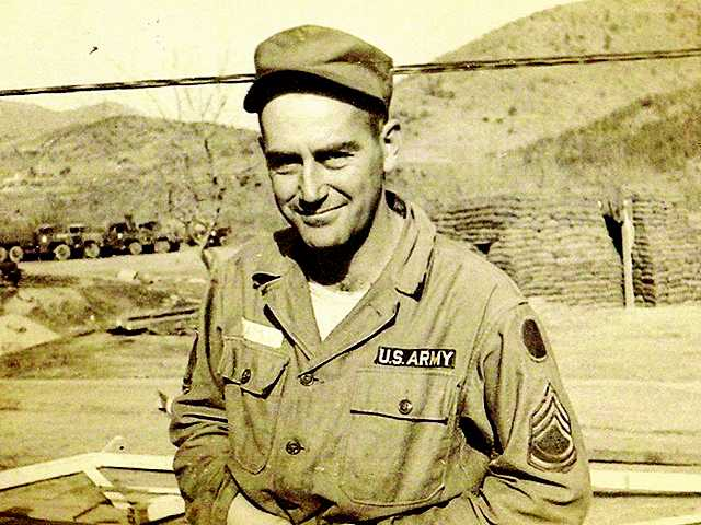Remembering a 'silent soldier'