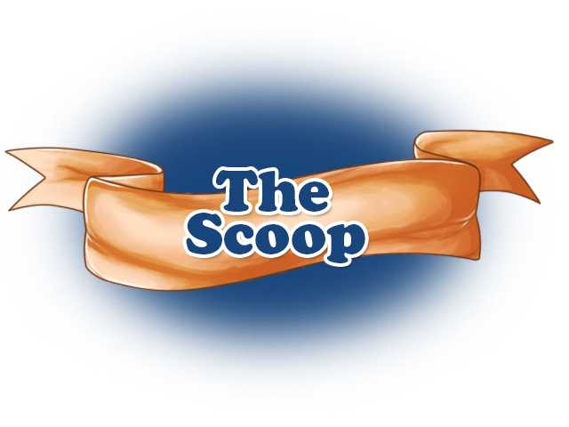 The Scoop - This column not written on Ambien