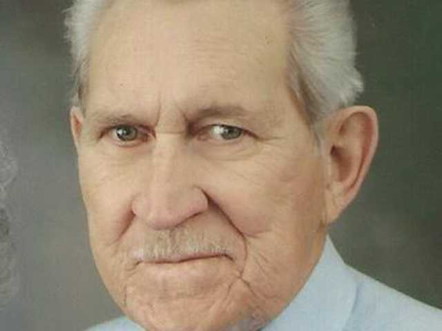 Richard Solon Hayes, 77