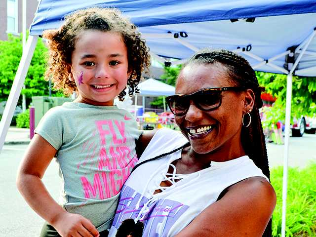 Relay for Life continues mission in new location