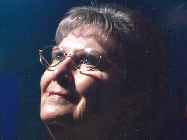 Mary Edith Pelham, 81