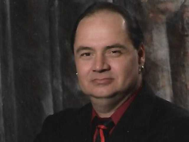 Barry Dwayne Bloodworth, 53