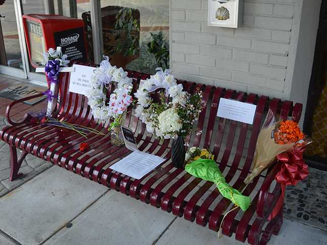 Pack remembered for downtown presence
