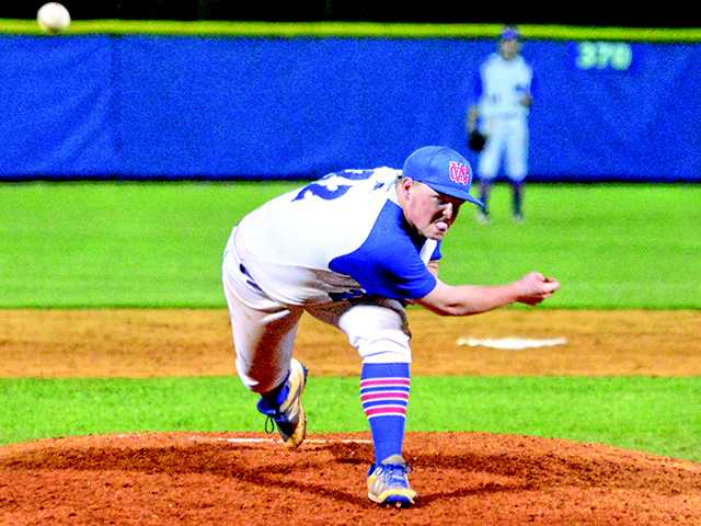 Helton makes college choice