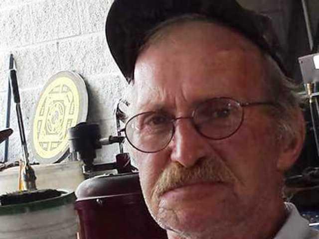 Roger Dale Hosse, 63