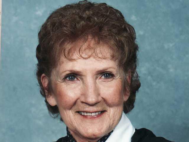 Wanda Lillie Scott-McCormack, 89