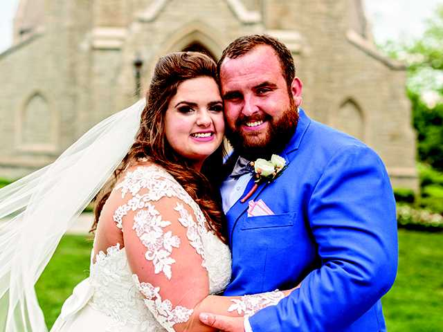 Noe, Turner marry at Lee University