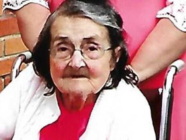 Frances Boyd, 81
