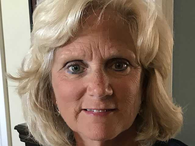 Brown seeks re-election for 9th District Commission