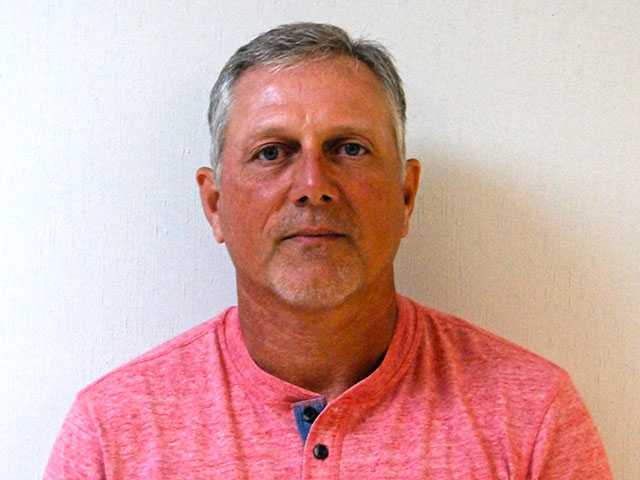 Rubley seeks reelection as District 8 commissioner