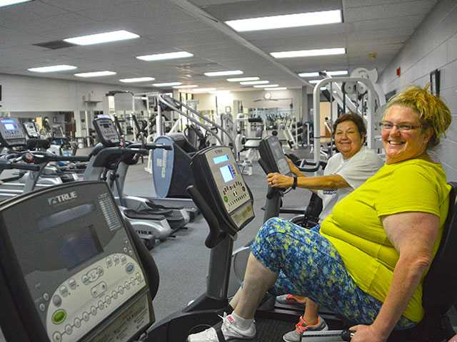 Wellness Center will need temporary home