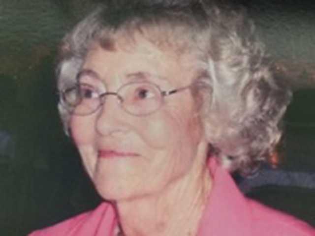 Delma Violet Haston, 94