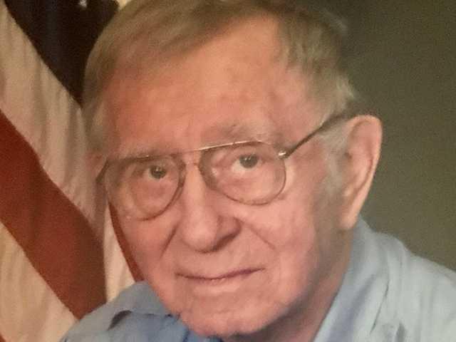 "Robert ""Bob"" Molloy, 91"