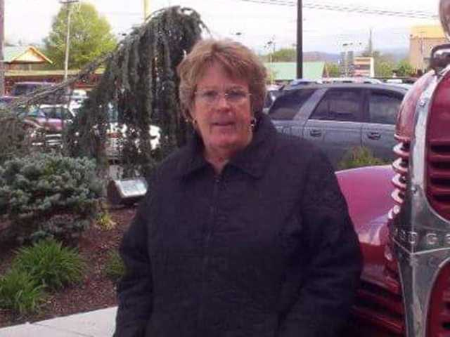 Sandi McKeny, 71
