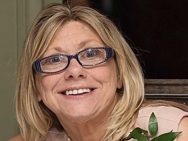 Deborah Newby Hall, 63