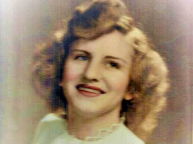 Mary Helen Kesey Blackburn, 92