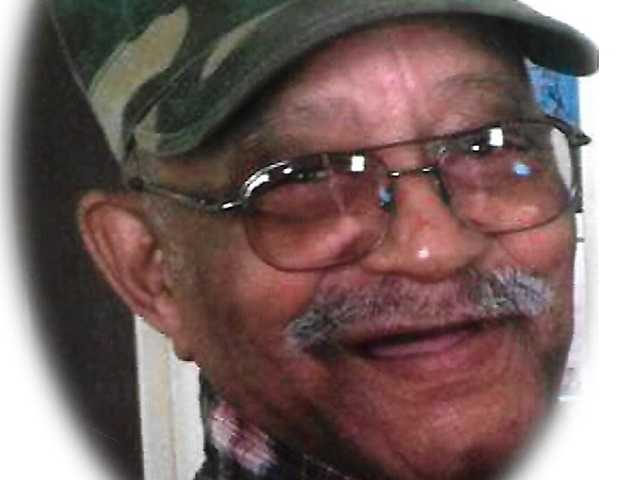 James Clarence Williams, 83